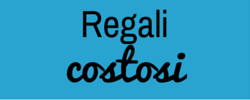 Regali Costosi per Lui
