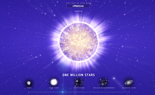 app-one-million-star-regalare-una-stella-regali-per-lui