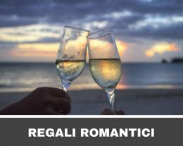 Regali romantici per lui, idee regalo romantiche uomo, regali romantici ragazzo