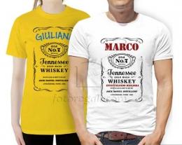 T-shirt regalo per lui compleanno o onomastico, regali per lui