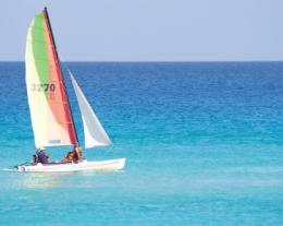 regali per lui corso di vela, regalo corso di vela, idee regalo per chi ama il mare