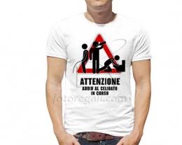 t-shirt addio al celibato, regalo addio al celibato