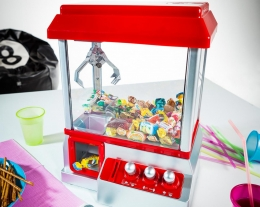 regalo candy grabber, regali per chi ama le caramelle, idee regalo originali