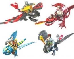 cavalieri e draghi, giochi bambini, idee regalo bambino