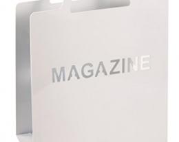 regalo casa design, porta riviste design, regalo per lui design