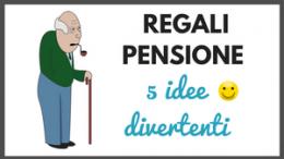 Regali per la pensione regalo uomo pensionato idee regalo uomo regali per lui - Cosa regalare per una casa nuova ...