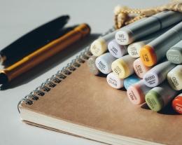 album-da-disegno-matite-da-disegno-regali-per-lui-idee-regalo-uomo-regalo-ragazzo