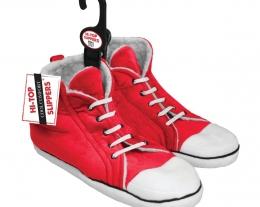 pantofole a forma di sneakers, regali ragazzo, idee regalo per sportivi