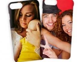cover personalizzata, cover con foto, regali personalizzati