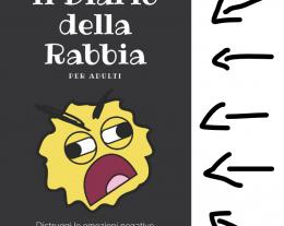 Il Diario della Rabbia, come gestire la rabbia