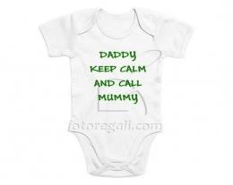 Body neonato, regalo divertente per neonati