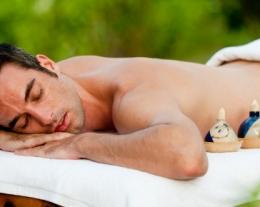 regali per lui massaggio, idee regalo uomo relax, regalo massaggio uomini