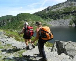 regalo escursione in montagna, regali per lui trekking