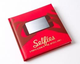 regalo per chi ama i selfie, idee regalo un lui vanitoso