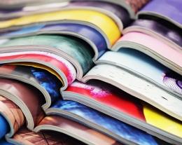 Regala un abbonamento ad una rivista, regali per lui