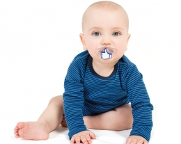 ciuccio bimbo, idea regalo divertente bambino, regali utili per neonati