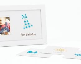 cornice primi passi, regalo battesimo, regalo neonato, idee regalo nascita, regalo cornice