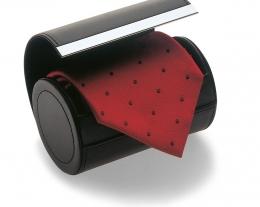 scatola porta cravatte, regali per lui cravatta, idee regalo uomo
