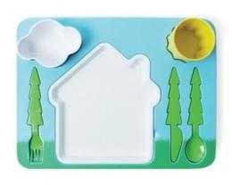 set da tavola bambini, regalo bambino, idee regalo per bimbi