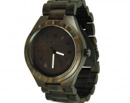orologio uomo legno, idee regalo uomo, regali per lui