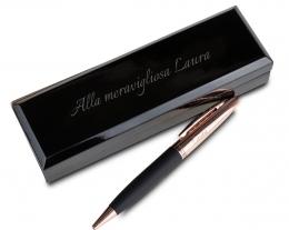 penna personalizzata, regali personalizzati, idee regalo personalizzabili, regali per chi ama scrivere