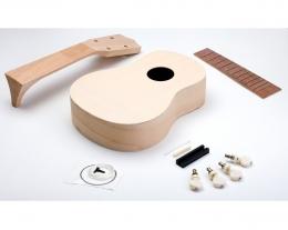 ukulele set fai da te, regali per chi ama suonare, idee regalo per gli amanti della musica