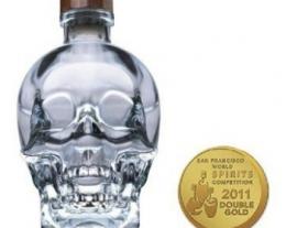 vodka crystal head, regali per chi ama la vodka, idee regalo uomo
